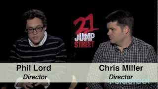 21 Jump Street Official Trailer 2012 & Cast Interview with Channing Tatum, Jonah Hill & Ice Cube Thumbnail