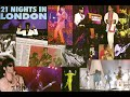 watch he video of Prince - 21 nights in London (O2 Arena)