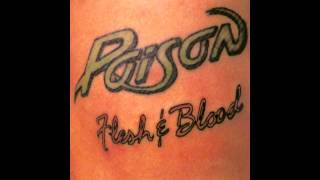 Poison - (Flesh & Blood) Sacrifice