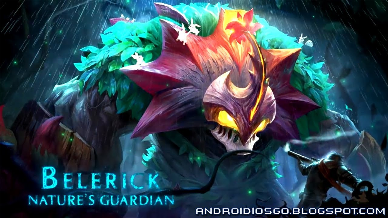 Belerick And Harith Game In 2018 T Mobile Legends And