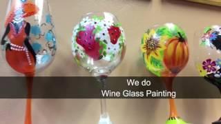Paint & Sip NJ - BYOB Painting & Wine Parties - Paint Fun Studio
