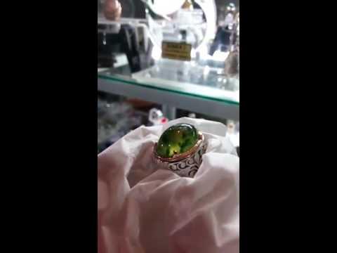 Jadeite jade original from aceh high quality