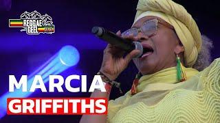 Marcia Griffiths Live @ Reggae Geel Festival Belgium 2019