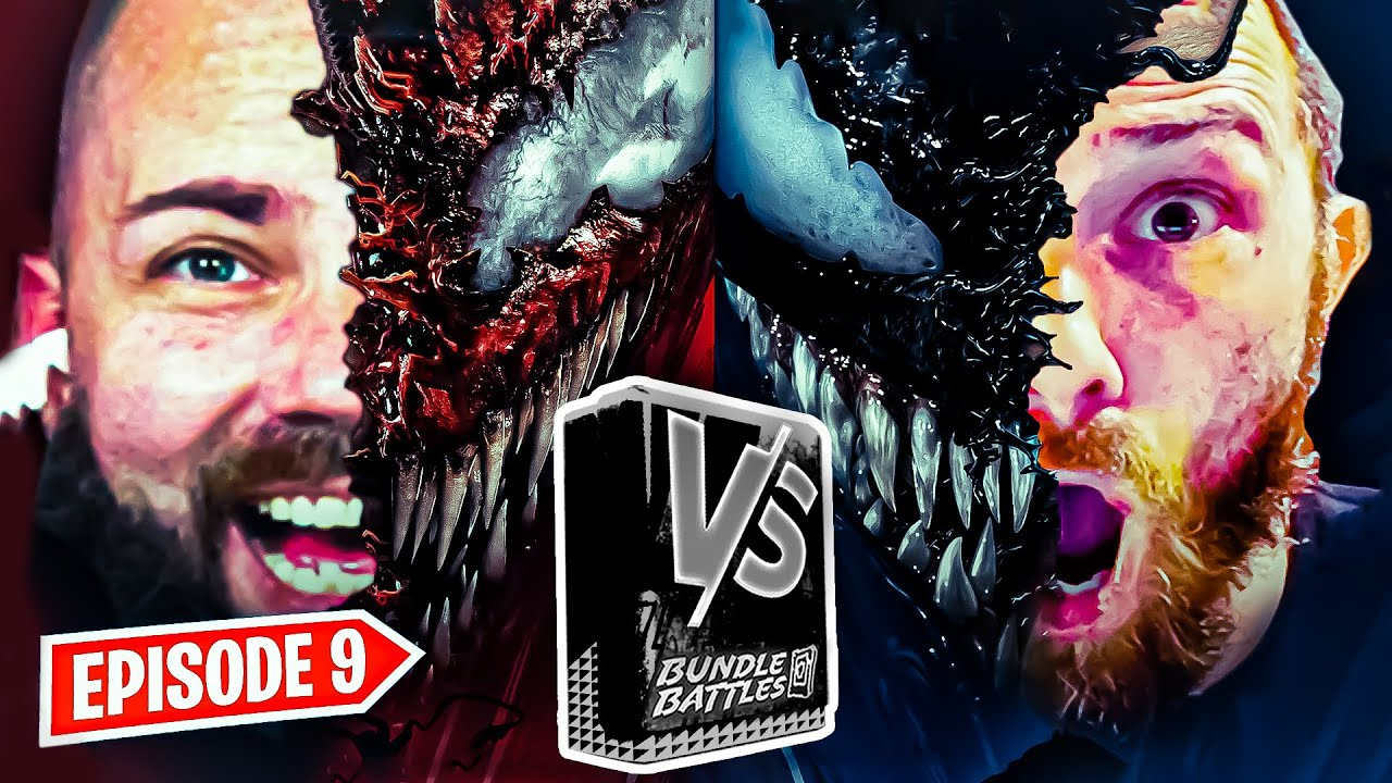 Download LET THERE BE CARNAGE! BUNDLE BATTLES EPISODE 9! vs @TheActualCC