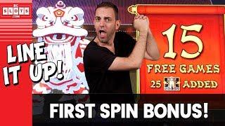 Baixar 😋 DELISH 1st Spin BONUS 💰 $2300 @ Mohegan Sun CT ✪ BCSlots (S. 12 • Ep. 2)