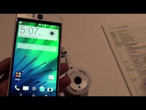 Tinhte. vn - Trên tay HTC Desire Eye