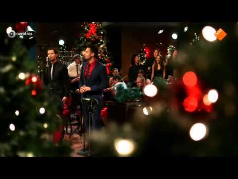 Nick & Simon - Merry Christmas Everyone