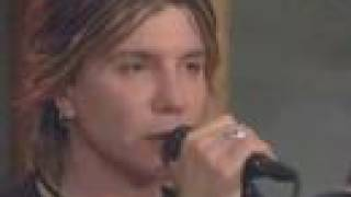 GOO GOO DOLLS - Become @ Rolling Stone YouTube Videos