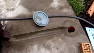 видео Насосы для водоотвода в коттедже