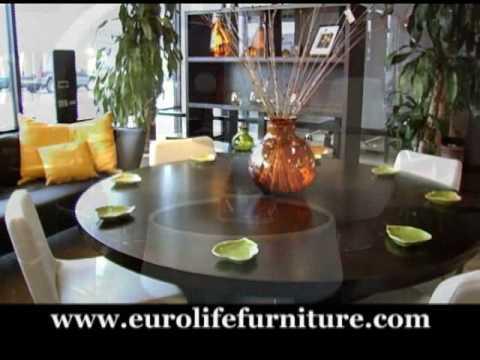 Eurolife Furniture Ad   YouTube