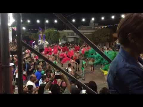 Carnavales de Brandsen 2018