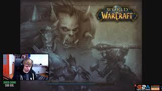 CLASSIC TRUDNY? CHYBA NIE... - Classic World of Warcraft