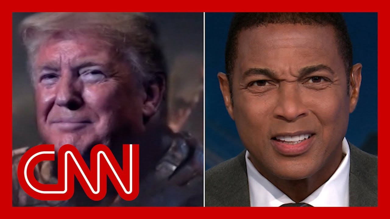 Trump goes after Don Lemon for mocking conservative supporters ...