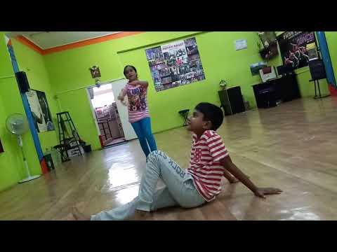 Pacific ballet dance studio(1)