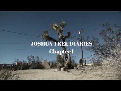 "The Legendary Tigerman ""The Joshua Tree Diaries"" - Ep. 1 (ENG)"