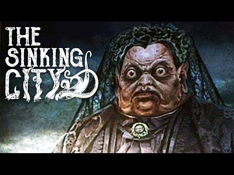 СЕКРЕТЫ БЛЭКВУДА ► The Sinking City #14