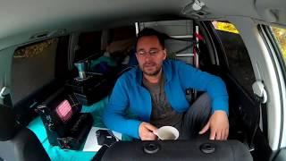 Wohnen im Auto | 5 Möglichkeiten das Auto im Winter zu beheizen