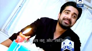 Watch How Arnav And Shlok Are Brothers?