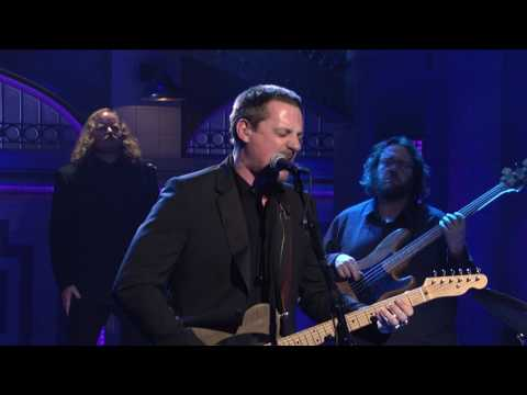 Sturgill Simpson - Call To Arms [Live on SNL]