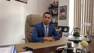 Başkan Abdurrahim Burak'tan meslektaşlarına çağrı