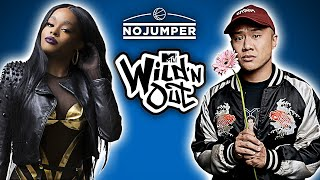 Timothy DeLaGhetto Breaks Down Insanely Awkward Azealia Banks Wild N Out Appearance