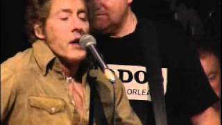 Stand By Me - Roger Daltrey & Gary Moore @Ronnie Scotts 19th Oct 2003