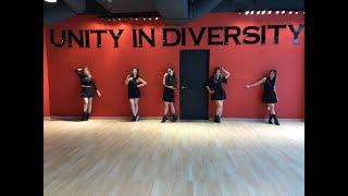 Black Dress - K-Kardio Dance