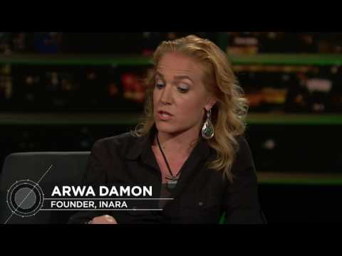 Conflict Fatigue, The VA, Refugees, Young Dems   Overtime with Bill Maher (HBO)