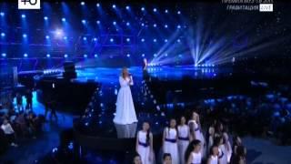 Валерия и Анна Шульгина - Ты моя (Премия МУЗ-ТВ, 05.06.15)