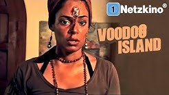 Voodoo Island (Fantasy, Horror, ganzer Fantasy Film Deutsch, ganzer Horrorfilm Deutsch) *HD*