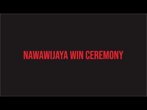Demi Lambang Elang Di Dada || SMP N 9 YOGYAKARTA