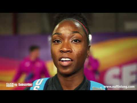 TIANNA BARTOLETTA TALKS ABOUT BRITTNEY REECE'S FAMILY LOSS AND HER JUMP