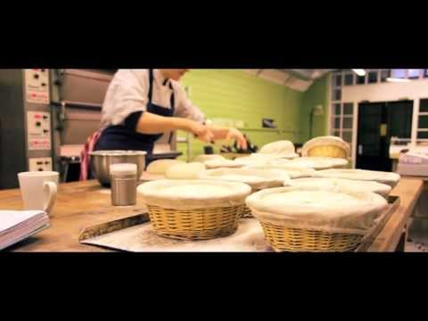 Hart's Bakery : A Morning In The Life