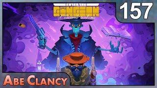 AbeClancy Plays: Enter the Gungeon - 157 - Television