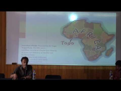 Implementación  y desarrollo de Permacultura en Togo África.