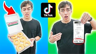 We tested the most VIRAL LIFE HACKS of TikTok ** Very Crazy ** Part 2