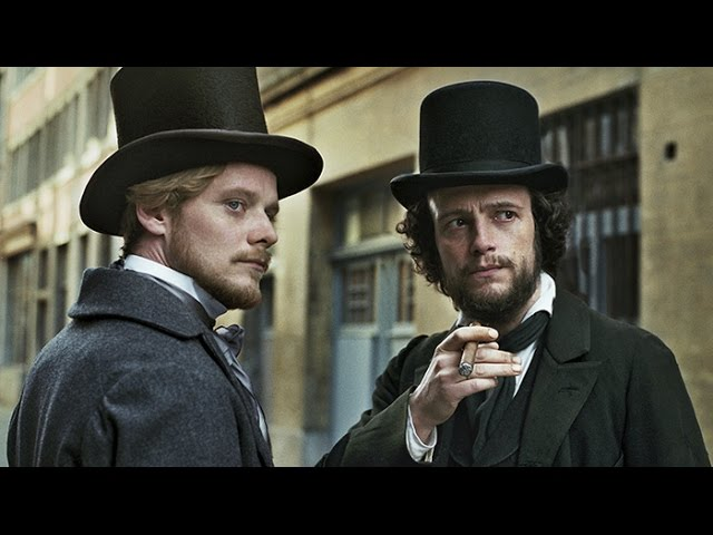 The Young Karl Marx – Trailer – SFF 17