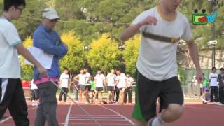 Publication Date: 2018-01-31 | Video Title: 宣道中學 2015陸運會比賽精華