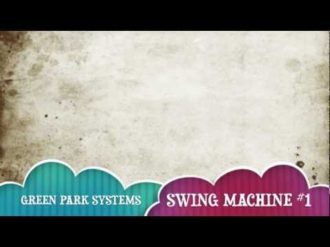 Swing Machine #1 Electro Swing mix by GREEN PARK SYSTMES