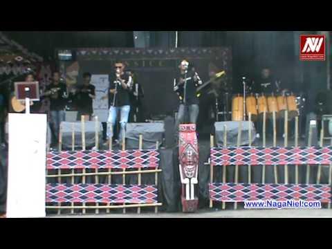 Batak Espanyola - Dos Do Nakkokna (Open Ceremony of 1st NSICC 2016)