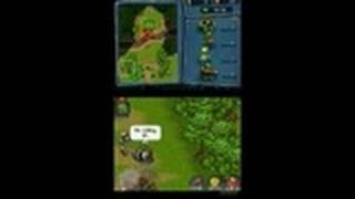 Robocalypse Nintendo DS Gameplay - I Can