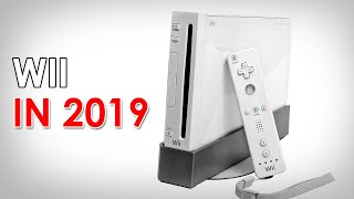 Using The Nintendo Wii In 2019