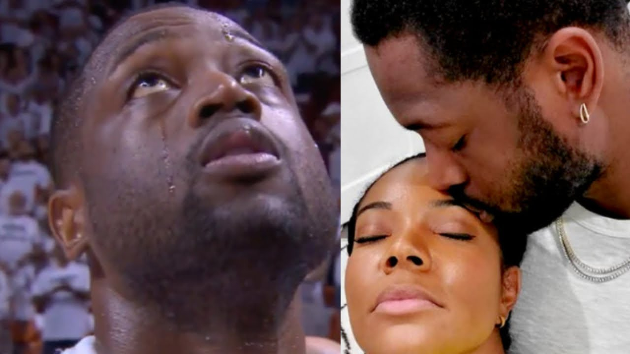 Dwyane Wade says he was 'ready to fight' after smashing iconic ...