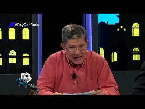 Rey con Barba y Tudela - MAR 17 - 3/6   Willax
