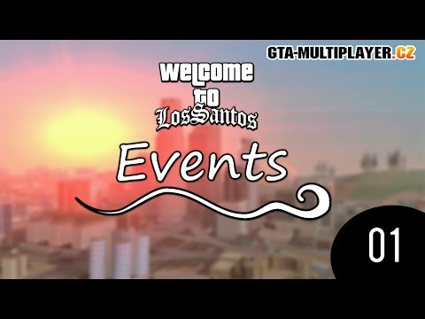  SA-MP   WTLS Eventy / Events #01