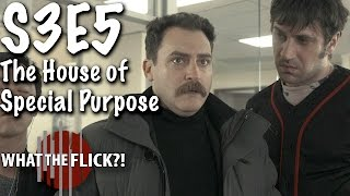 "Fargo Season 3, Episode 5 ""The House of Special Purpose"" Review"