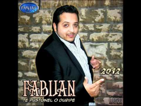Fabijan & Athina - Dema te vasta (*Album 2012*)