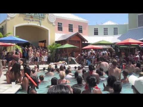 Grand Turk Island Margaritaville!! Turks & Caicos