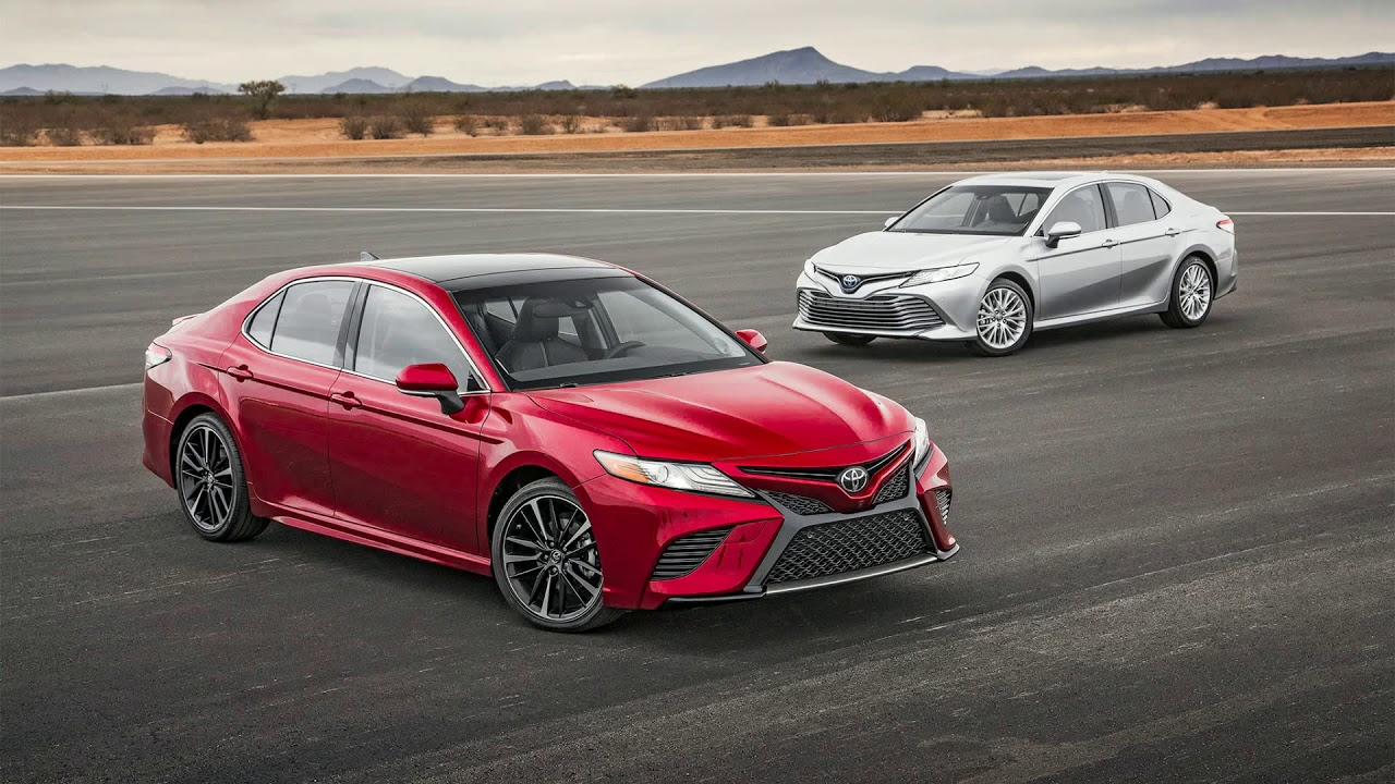 2019 Toyota Camry Preview Pricing Release Date Specs Design