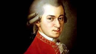 Pachelbel - Mozart - Pachebel Canon  in D (Harp